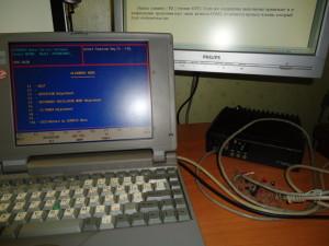 Прошивки радиостанции Motorola GM300