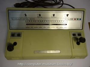UNIVERSUM TV-MULTI-SPIEL 4010