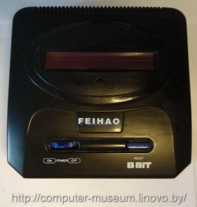 FEIHAO 8-bit SEGA Mega Drive 2