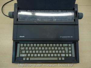 Olivetti ET personal 510-II