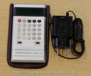 Электроника МК 36