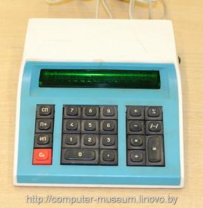 Электроника МК 22