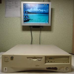Fujitsu® Ergo Pro e365
