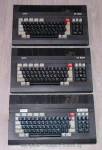 ПК 8010 и 8020